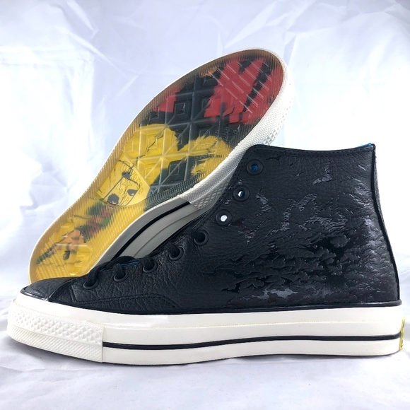 26f9d7b361a15d Converse Chuck Taylor All Star High DC Batman